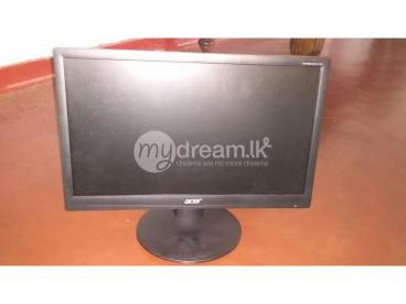 LCD Monitors & Printors For Sale