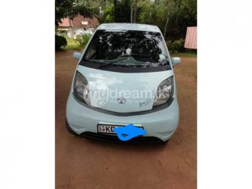 Tata Nano Quick Sale