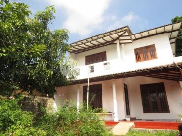 House for Immediate Sale Kaduwela