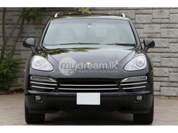 2014 Porsche Cayenne For sale