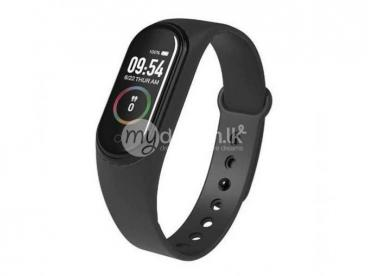 M4 Smart Watch Sports Wrist Band All in One Fitness