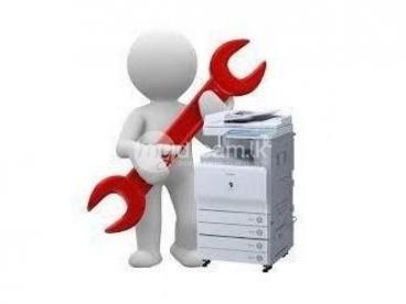 PHOTOCOPY MACHINE REPAIR SERVICE