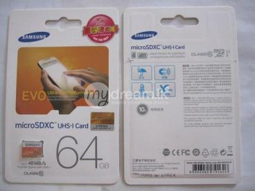 64GB memory cards for sale