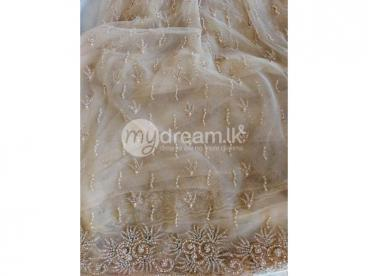 New Bridal Saree for sale