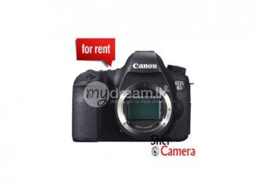 Camera Equipment For Rent In Kandana