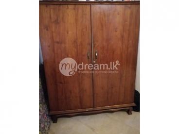 Bedroom item - cupboard