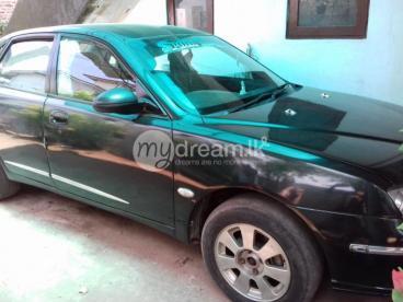 Proton Waja 2004 car for sale