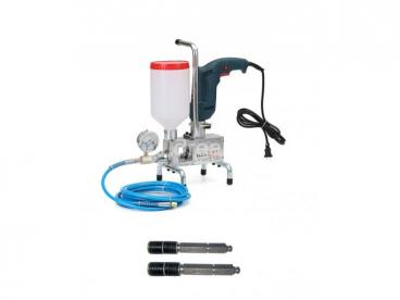 Waterproofing tools and machinery
