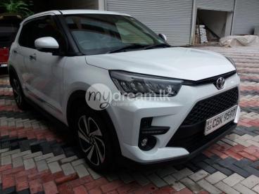 Toyota Raize - Z Grade