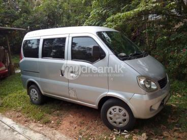 micro van for sale