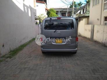 Nissan Vanette NV200 For Sale