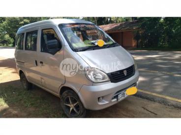 Micro Van For SaleRs 1,375,000