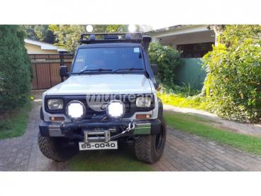 4WD JEEP FOR SALE