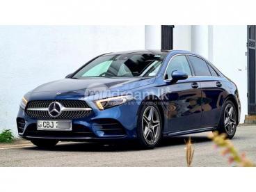 Mercedes Benz A200 AMG Premium Plus 2019
