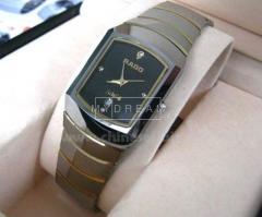 RADO Jubile Ceramic watches