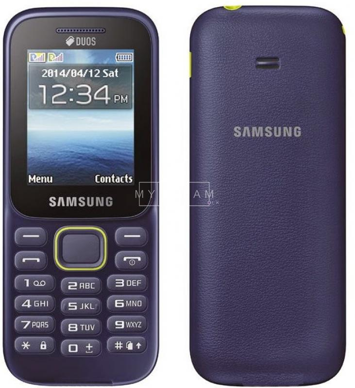 Mobile Phones Samsung Sm B310e Original Negombo Mydream Lk