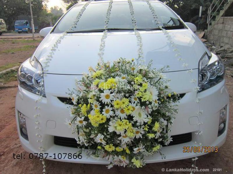 Wedding Cars Sri Lanka Wedding Transport Colombo
