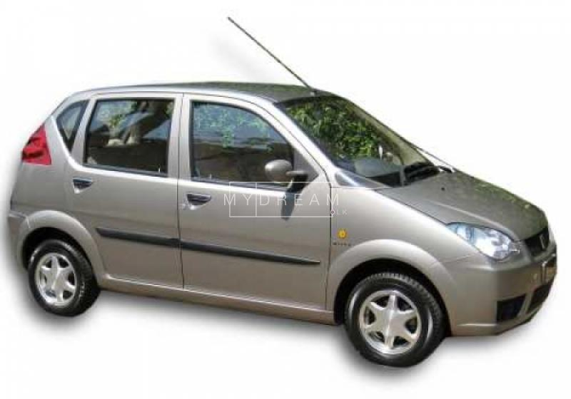 Micro Cars For Sale >> Micro Trend 2009