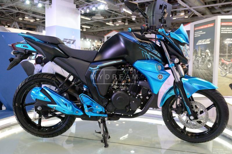 Yamaha Fz  Sale In Sri Lanka