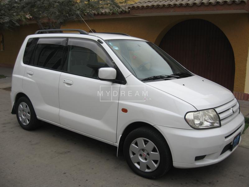 Mitsubishi MIRAGE DINGO 2001 | Cars & SUVs | Gampaha | mydream.lk