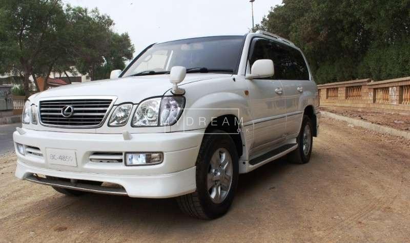 Cars Suvs Toyota Cygnus 2001 Negombo Mydream Lk