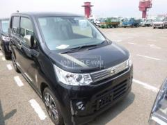 Suzuki Wagon R J Style 2015