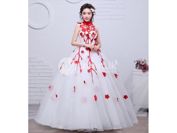 Imported Wedding Goingaway Dresses Clothing Ratnapura Mydream Lk