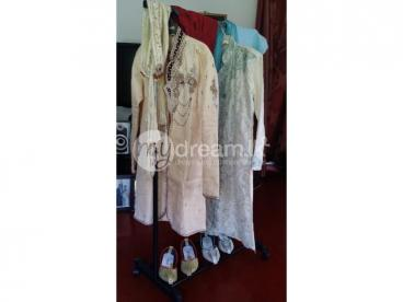 Kurta, Coats, Sarees, Lehenga for Rent