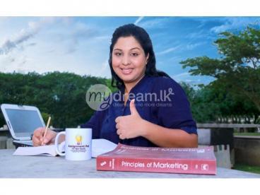 Finance Assignment Writing