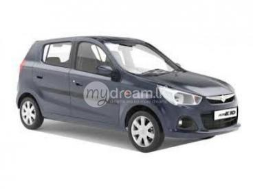 Office transport in an alto car available for 2 from Panadura to Gangarama/town hall/Torrington