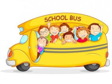 School transport service