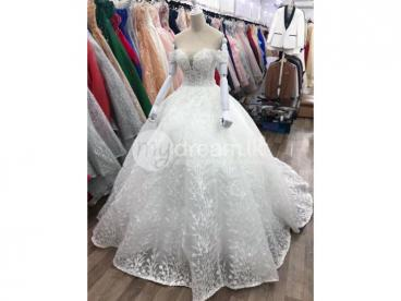 wedding frocks for rent and sale