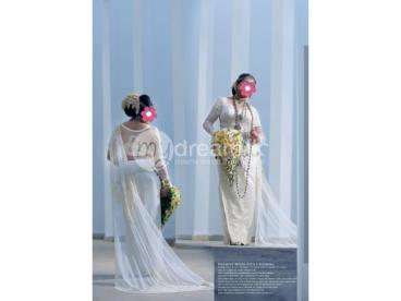 BRIDEL SAREE FOR SALE