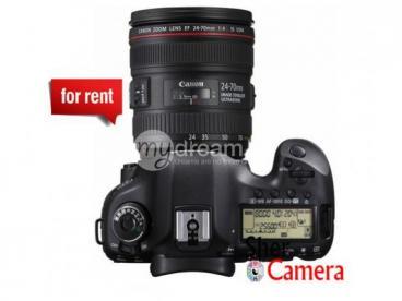 Camera Equipments At Kandana