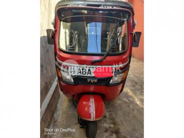 TVS King 2015 For Sale