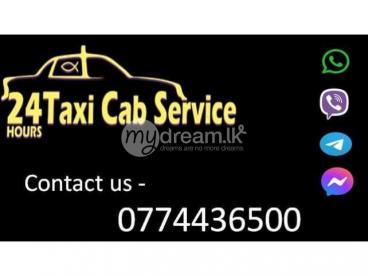 Dambulla Cabs 0774436500