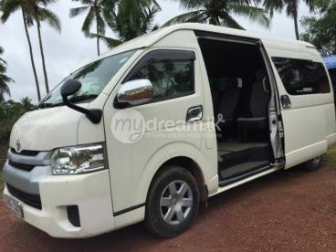 Sri Lanka Car Hire service  | KDH Van Hire service  | Luxury Bus for Hire | Mini Van hire service