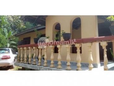 House & Land Sale (Colombo Road A1)
