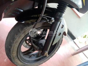Ranomoto 125cc