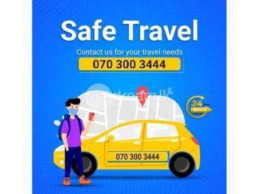 Taxi Service & Cab Service