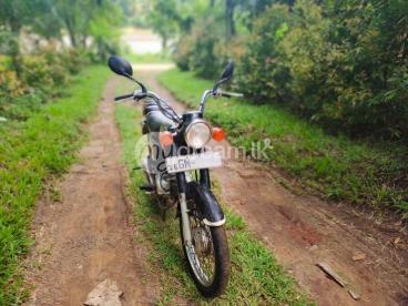 Honda Benly CD90
