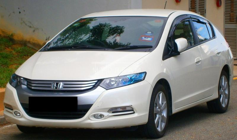 Cars & SUVs Honda INSIGHT Hybrid 2009 Battaramulla Mydream.lk